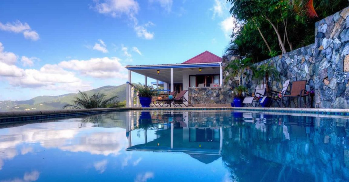Houses For Sale In Tortola Virgin Islands