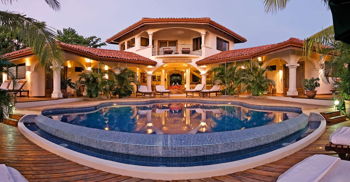6 Bedroom Boutique Hotel For Tamarindo Guanacaste Costa Rica