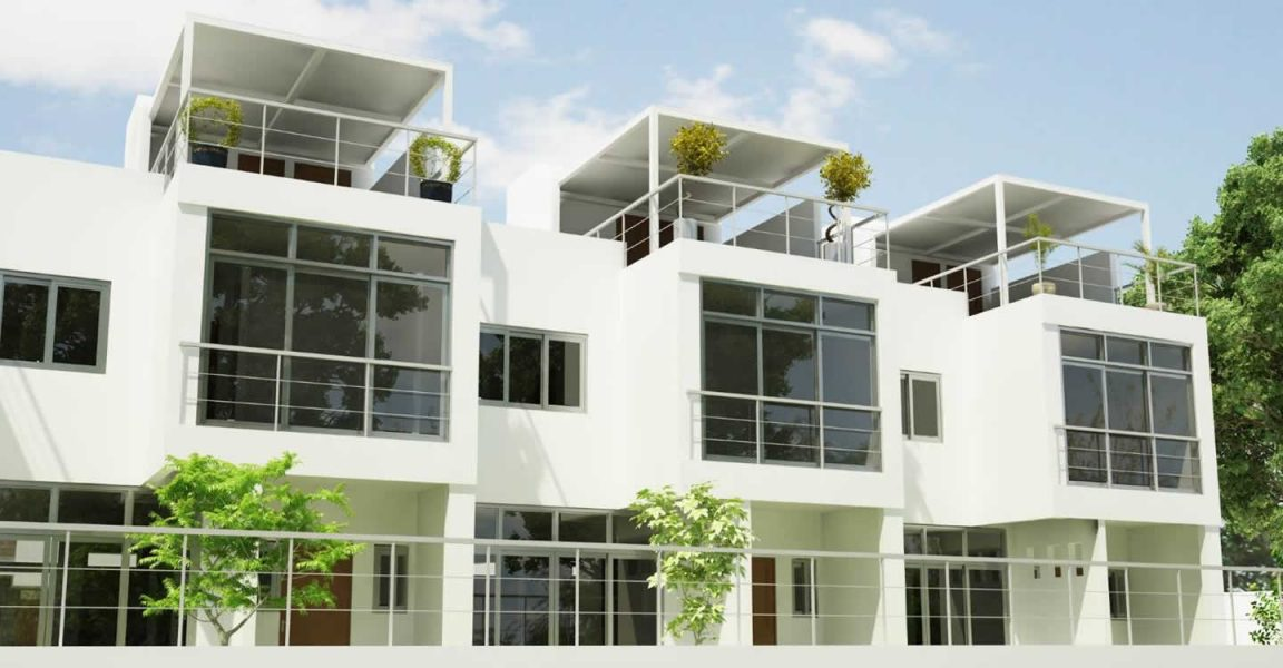 3 Bedroom Luxury Condo For Sale, Managua, Nicaragua