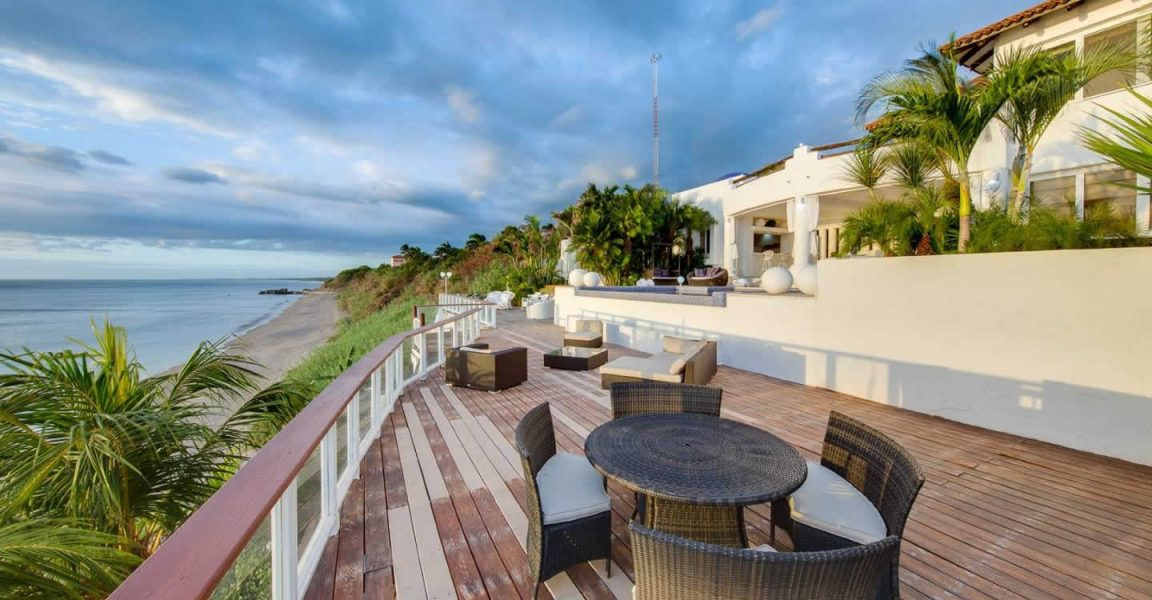 3 Bedroom Beachfront Home for Sale, Playa Montelimar ... - photo#7