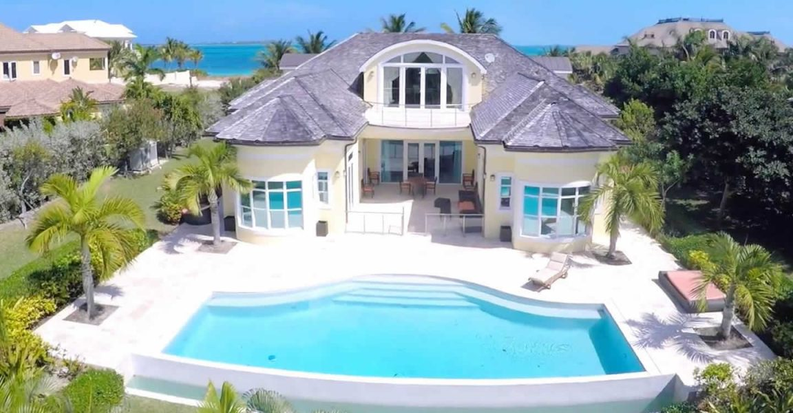 Amazing 4 Bedroom House For Sale, Paradise Island, Bahamas   7th Heaven Properties
