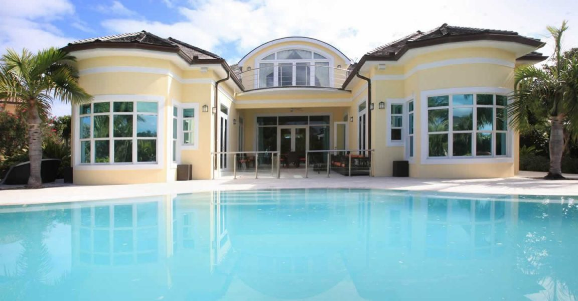4 Bedroom House For Sale, Paradise Island, Bahamas