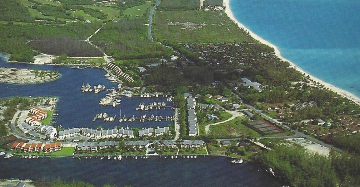 Homes For Sale Treasure Cay Bahamas