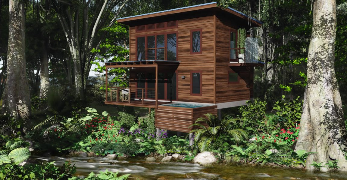 dominica luxury boutique hotel homes for sale 1