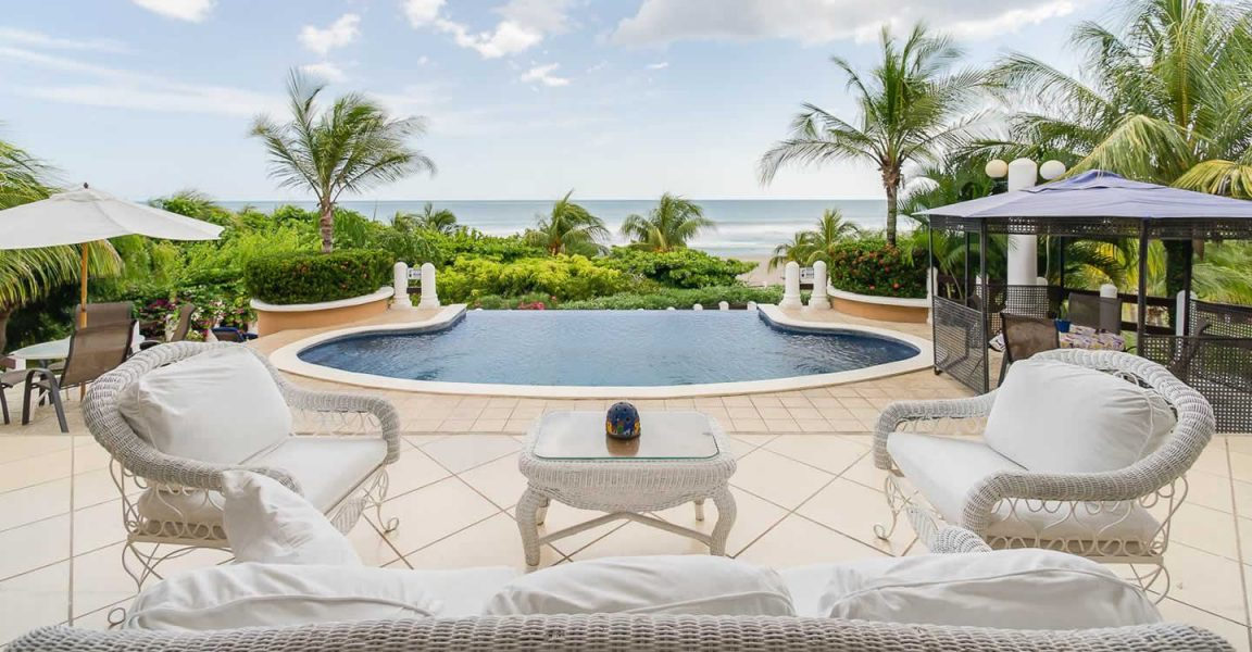 Beach Houses For Sale In Nicaragua Part - 18: 4 Bedroom Beach House For Sale, Playa Pochomil, Nicaragua