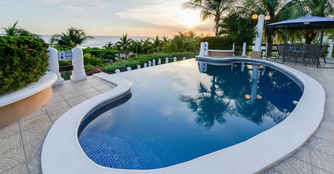 Amazing Beach Houses For Sale In Nicaragua Part - 6: 4 Bedroom Beach House For Sale, Playa Pochomil, Nicaragua