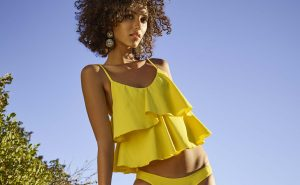 2017's hottest women's fashion and colour trend: yellow