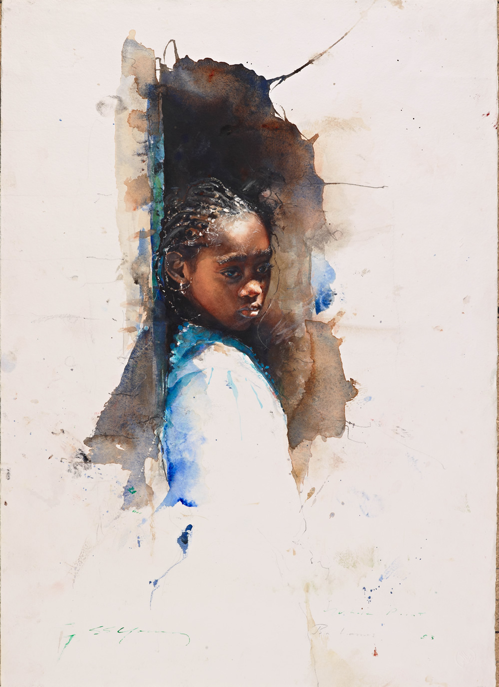 """Zaria"", Stephen Scott Young"