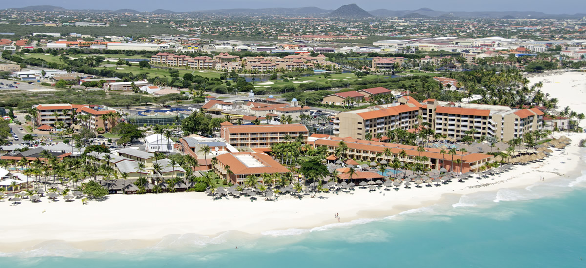 Aruba Announces 200m Airport Expansion 7th Heaven