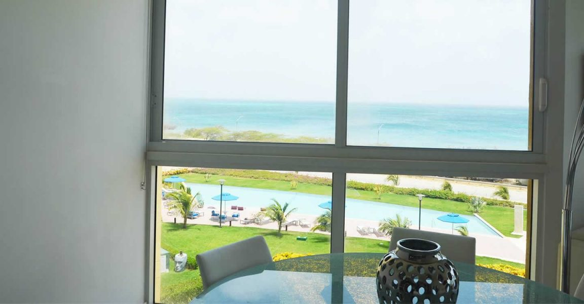 3 bedroom beachfront condo for sale eagle beach aruba