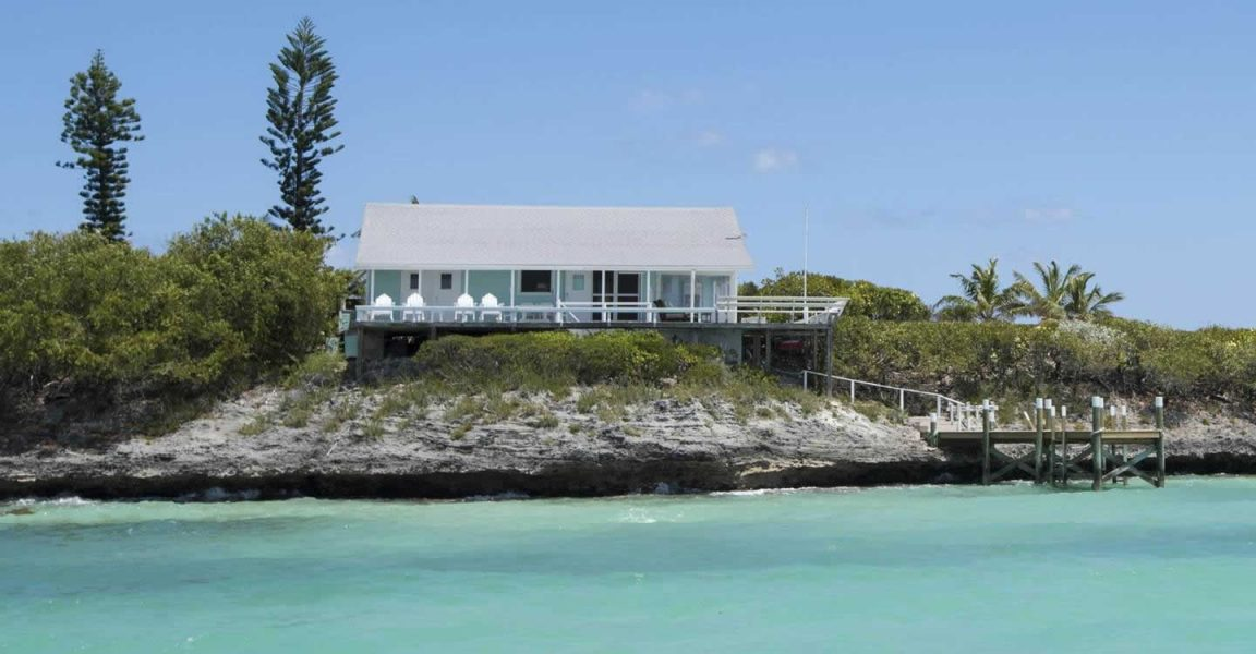 3 Bedroom Sea To Cottage For Sale Man O War Cay Abaco