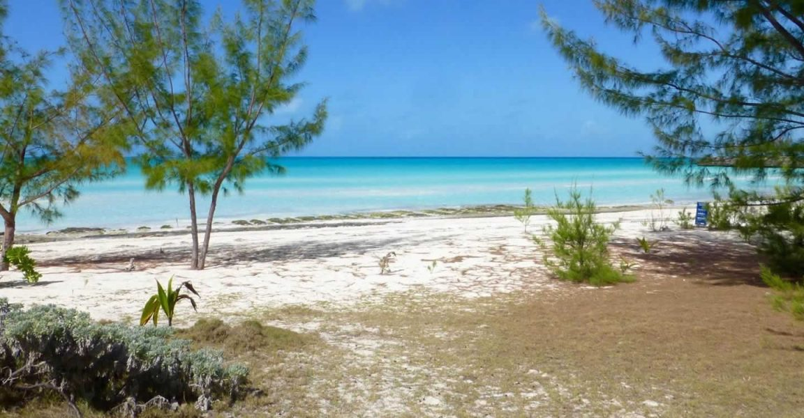 Beachfront Homes For Sale In Harbour Island Bahamas