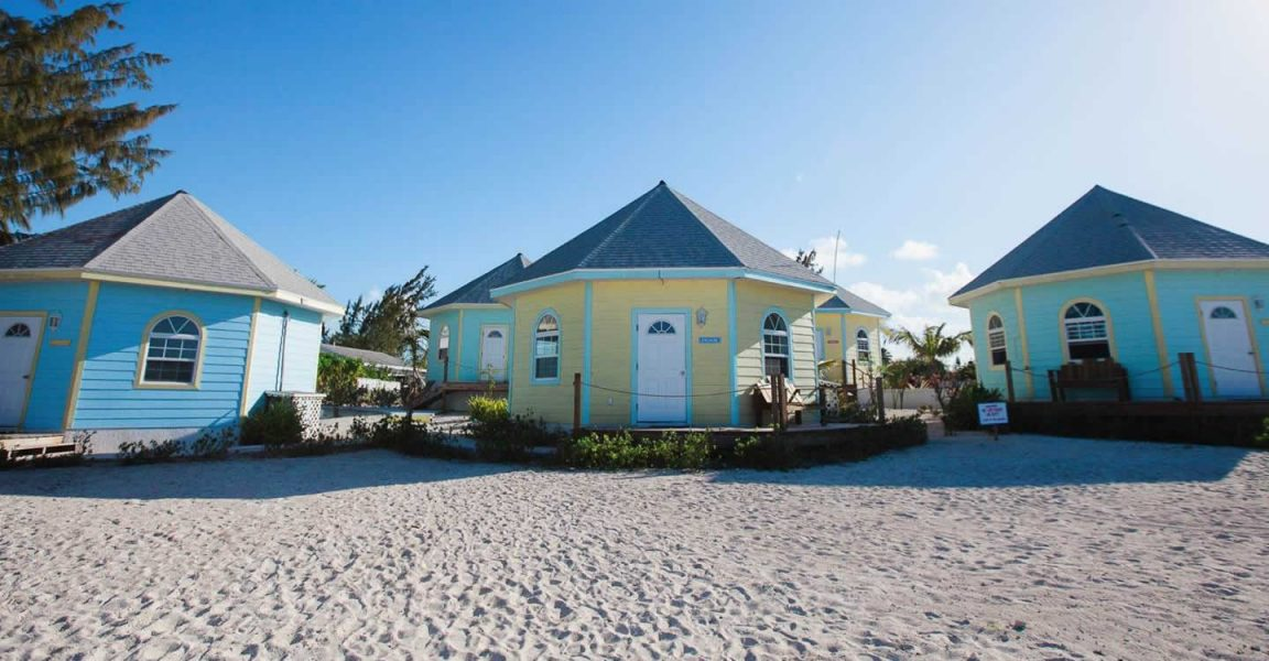 15 Key Beachfront Resort Emerald Bay Great Exuma