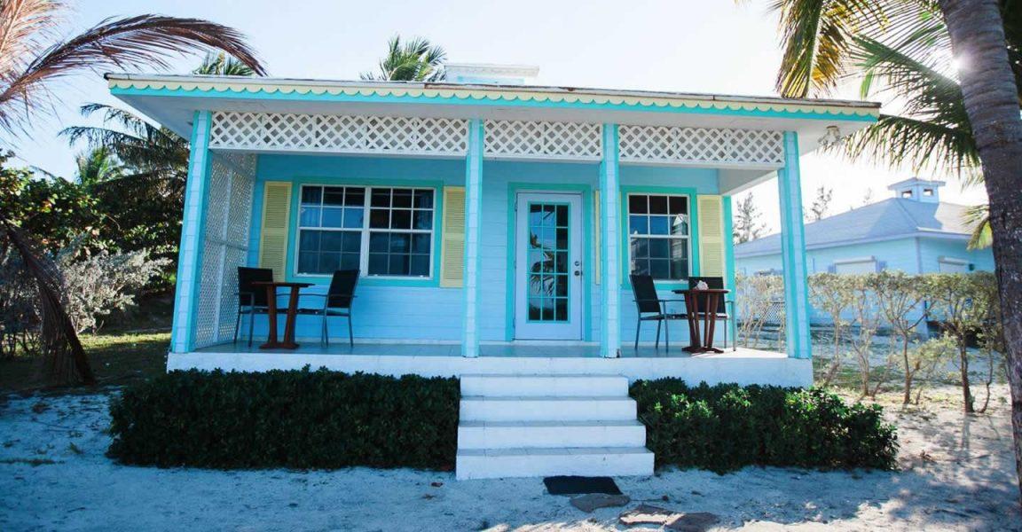 15 Key Beachfront Resort Emerald Bay Great Exuma