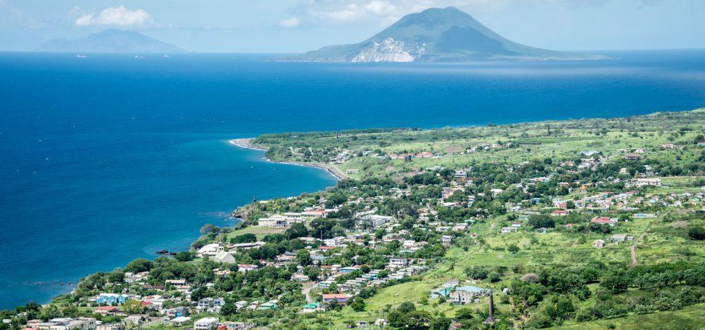 United Expanding St Kitts Flights