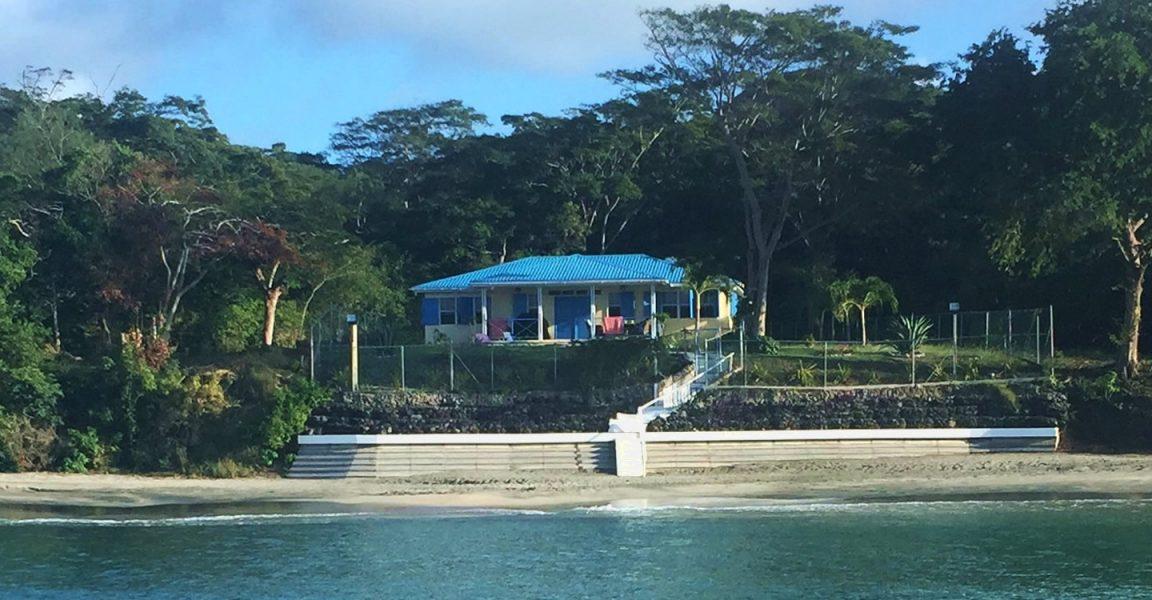 Sparrow Beach House Carriacou