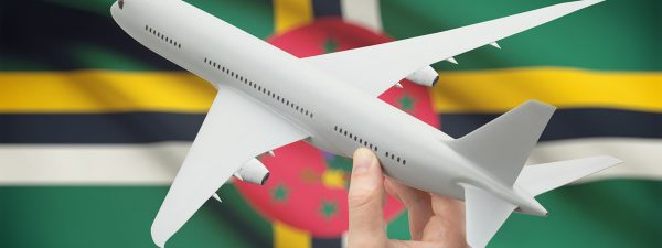 Dominica plans new international airport