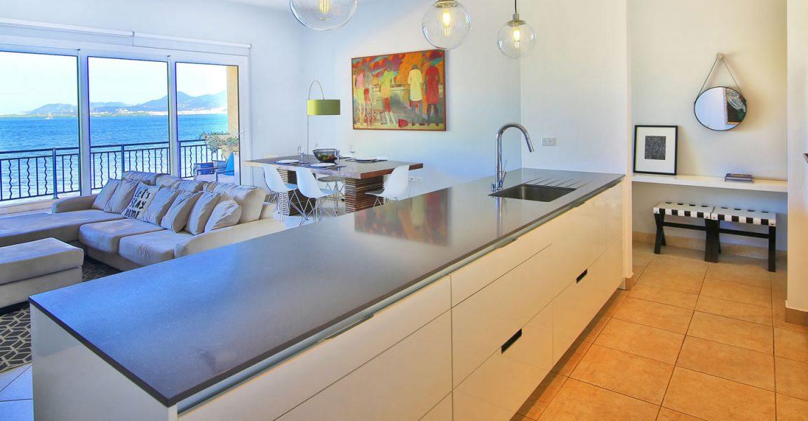 2 Bedroom Apartment For Sale Porto Cupecoy St Maarten 7th Heaven Properties