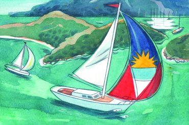 Antigua - Citizenship by Investment