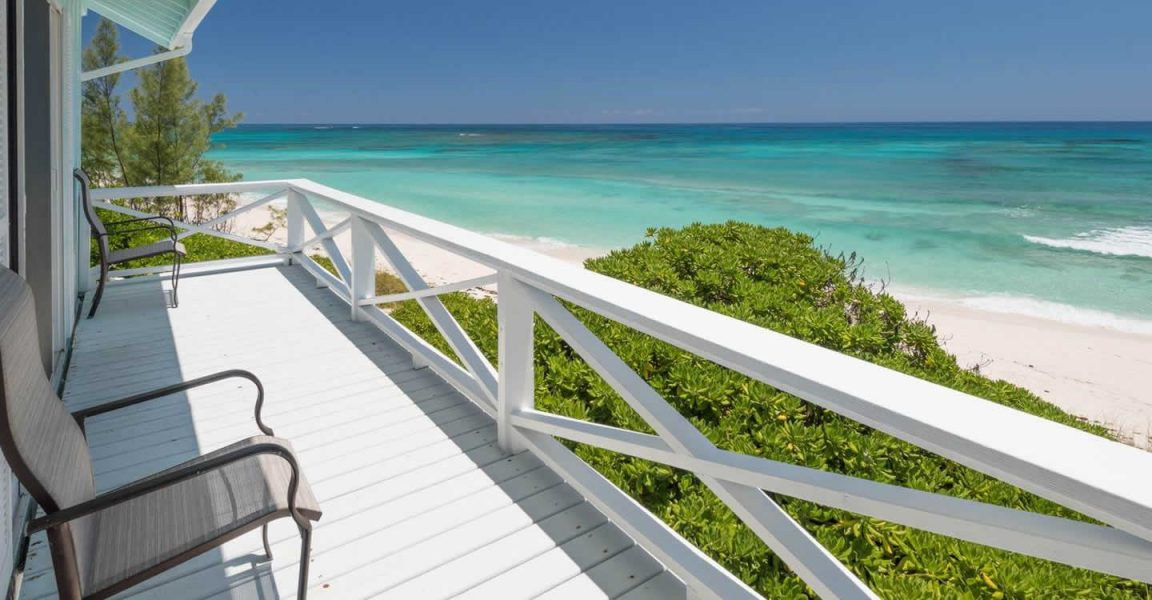 4 Bedroom Beach House For Sale Elbow Cay Hope Town