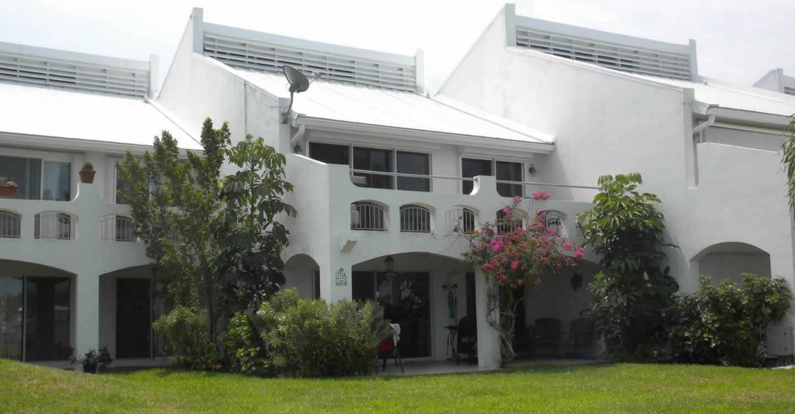 Treasure Island Villas Condo For Sale