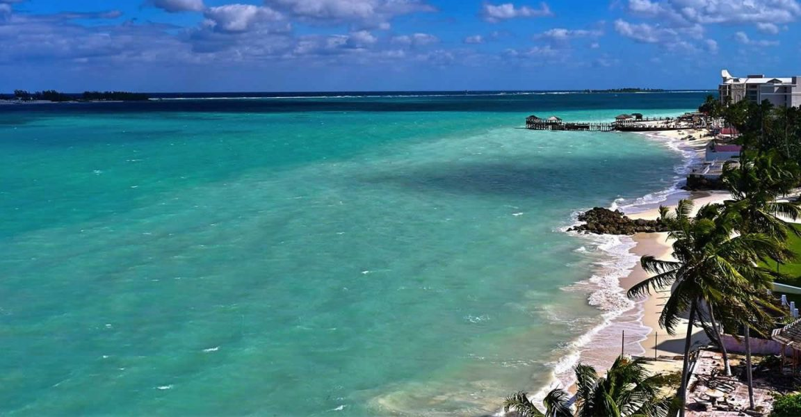 Comp Point Beach Resort Nau The Best Beaches In World