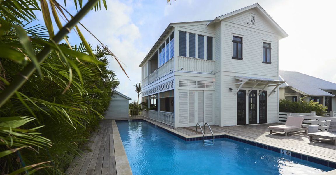2 Bedroom Family Homes For Sale Ambergris Caye Belize