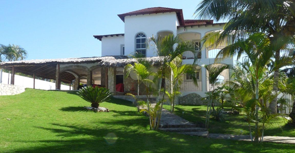 Property For Sale In Dominican Republic Puerto Plata