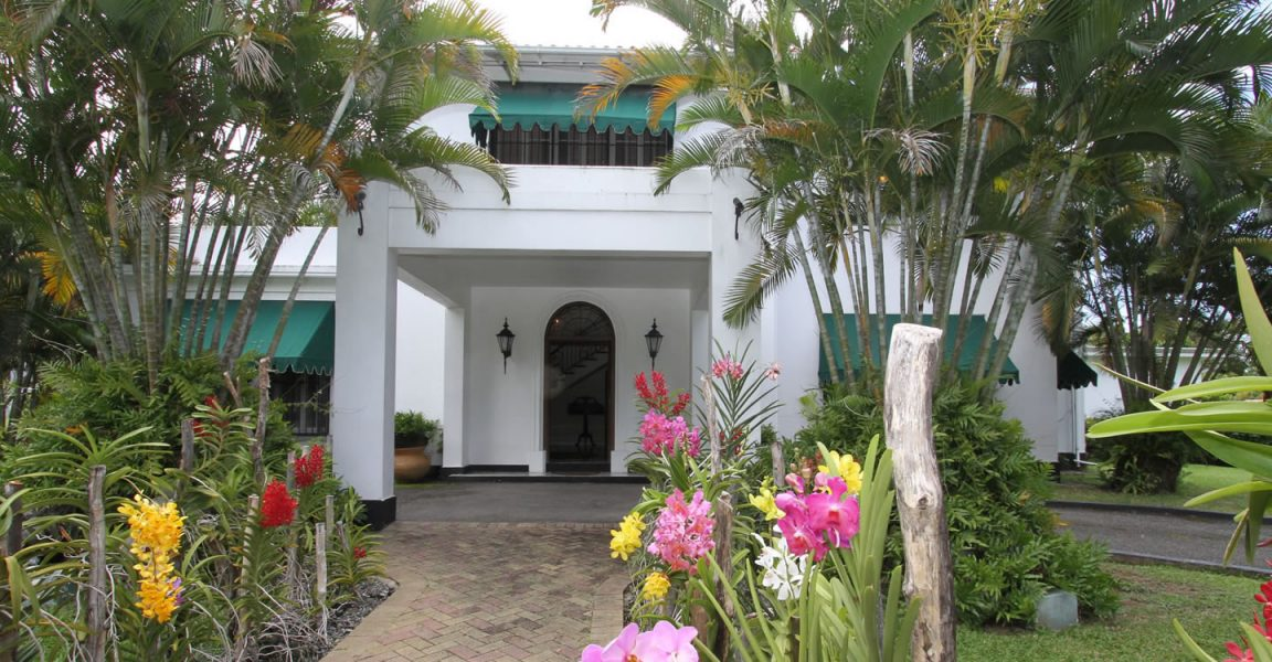 5 Bedroom Period Home For Sale Kingston Jamaica 7th