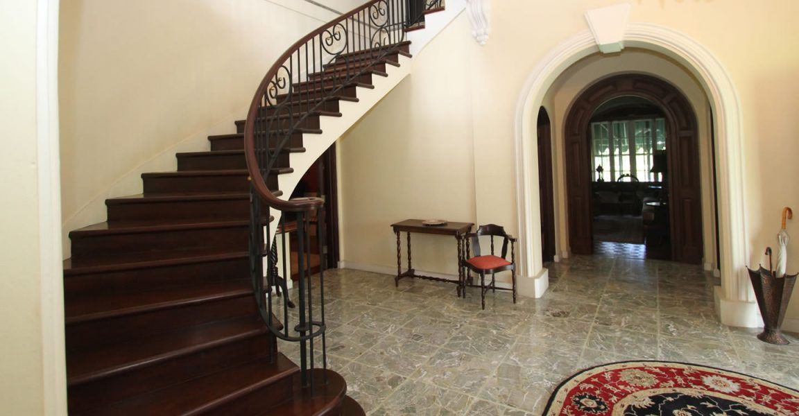 5 Bedroom Period Home For Sale Kingston Jamaica 1