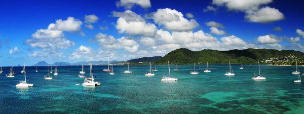 Le Marin, Martinique