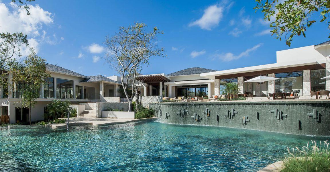 3 Bedroom Luxury Resort Apartments For Playa Del Carmen Riviera Maya Mexico