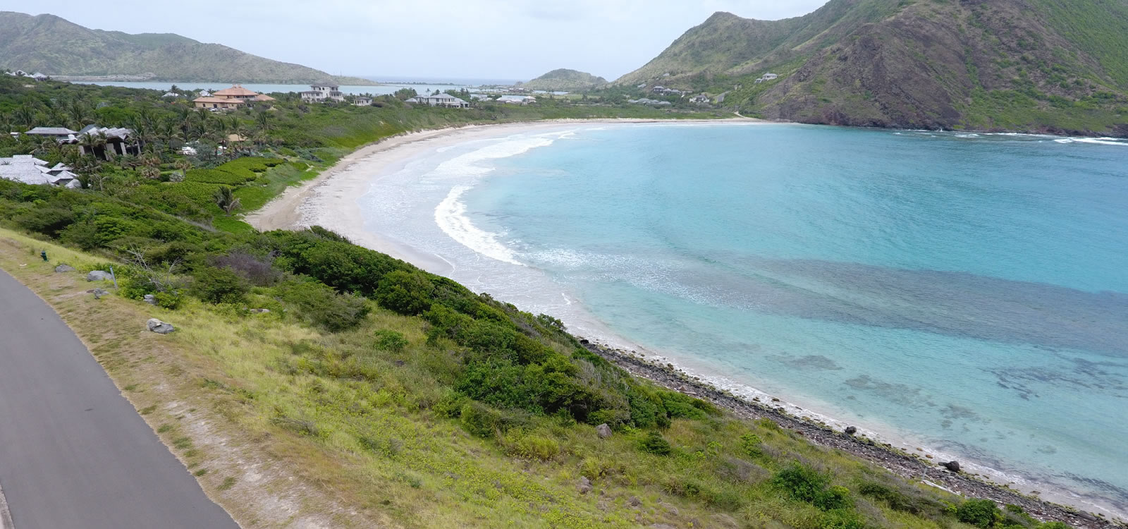 Properties For Sale South Peninsula St Kitts
