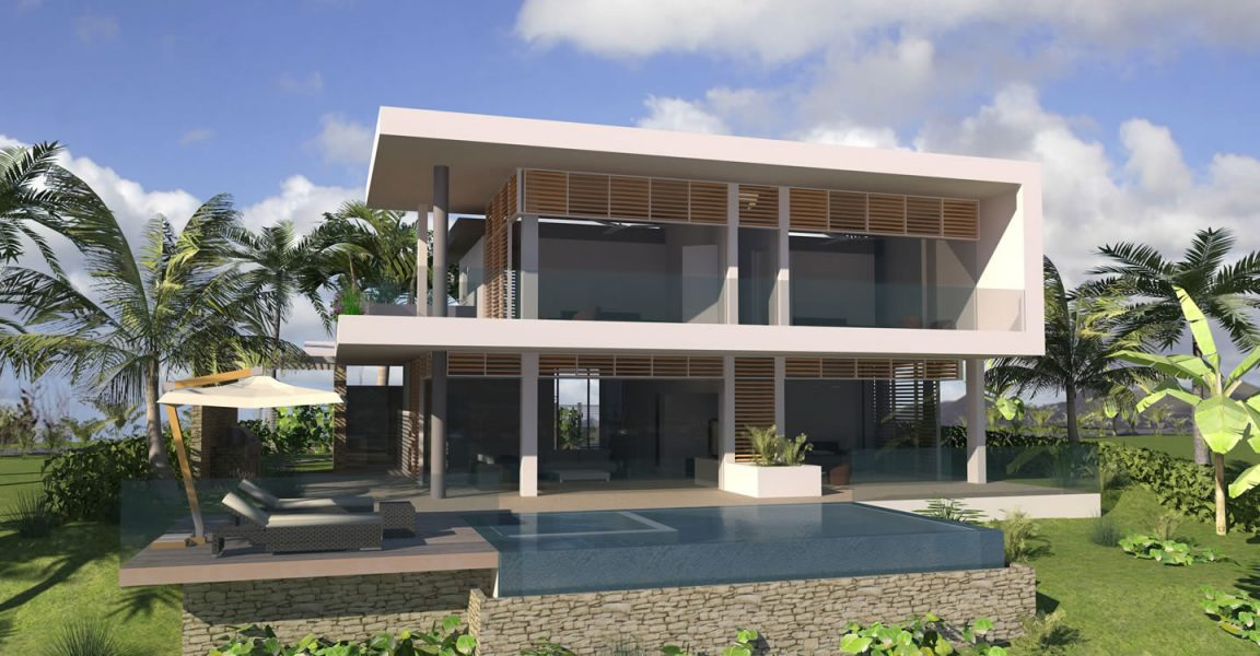 bedroom waterfront homes for sale porto maho st maarten 7th