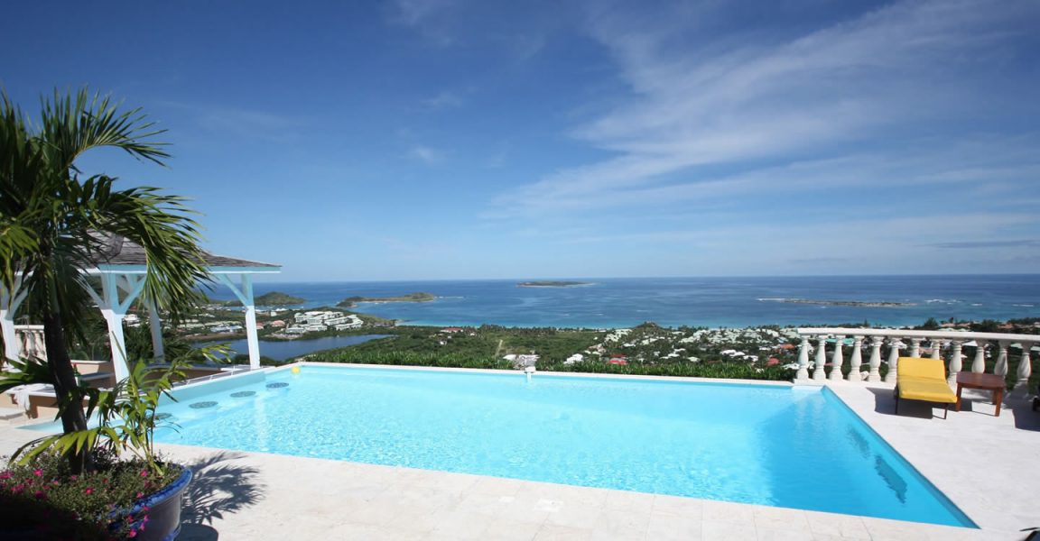 5 Bedroom Property For Orient Bay St Martin 7th Heaven Properties