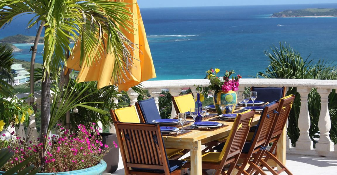 5 Bedroom Property For Sale Orient Bay St Martin 7th