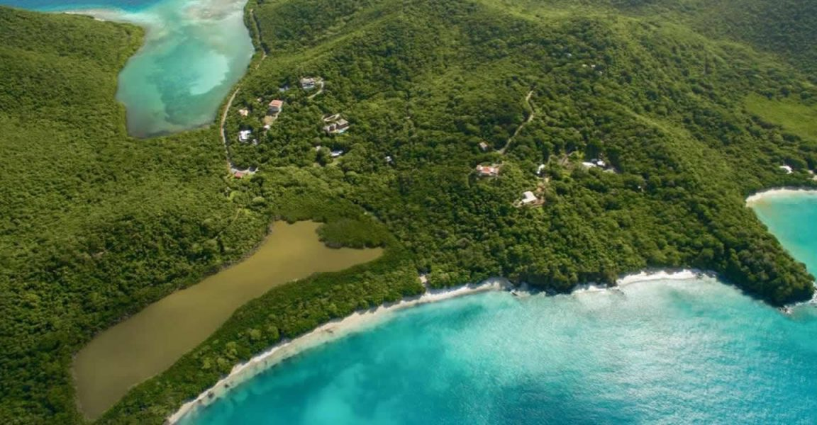 Us virgin island buisiness for sale share