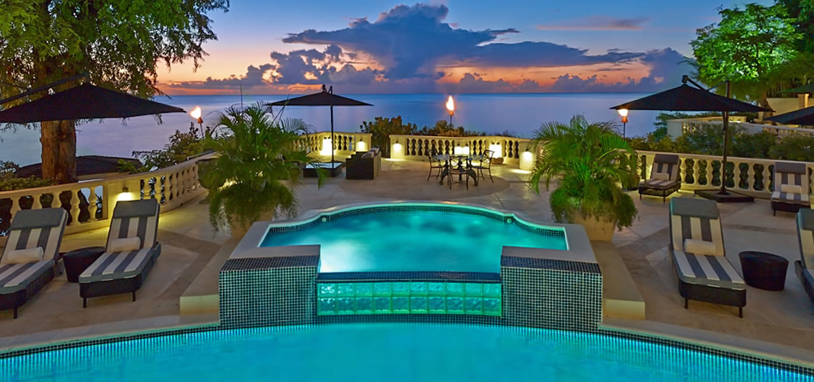 Barbados st james luxury beachfront estate for sale 2 for Luxury beachfront property for sale