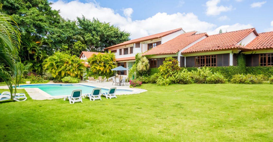 6 bedroom home for sale la romana dominican republic for 6 bedroom homes for sale