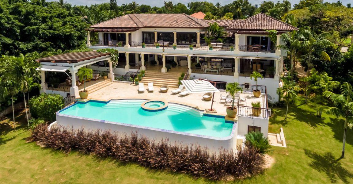 8 bedroom house for sale, la romana, dominican republic - 7th heaven