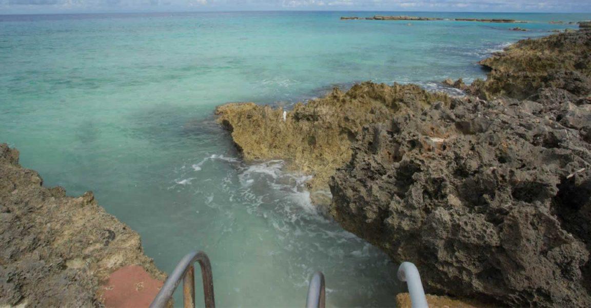 West Bay Road Grand Cayman Islands