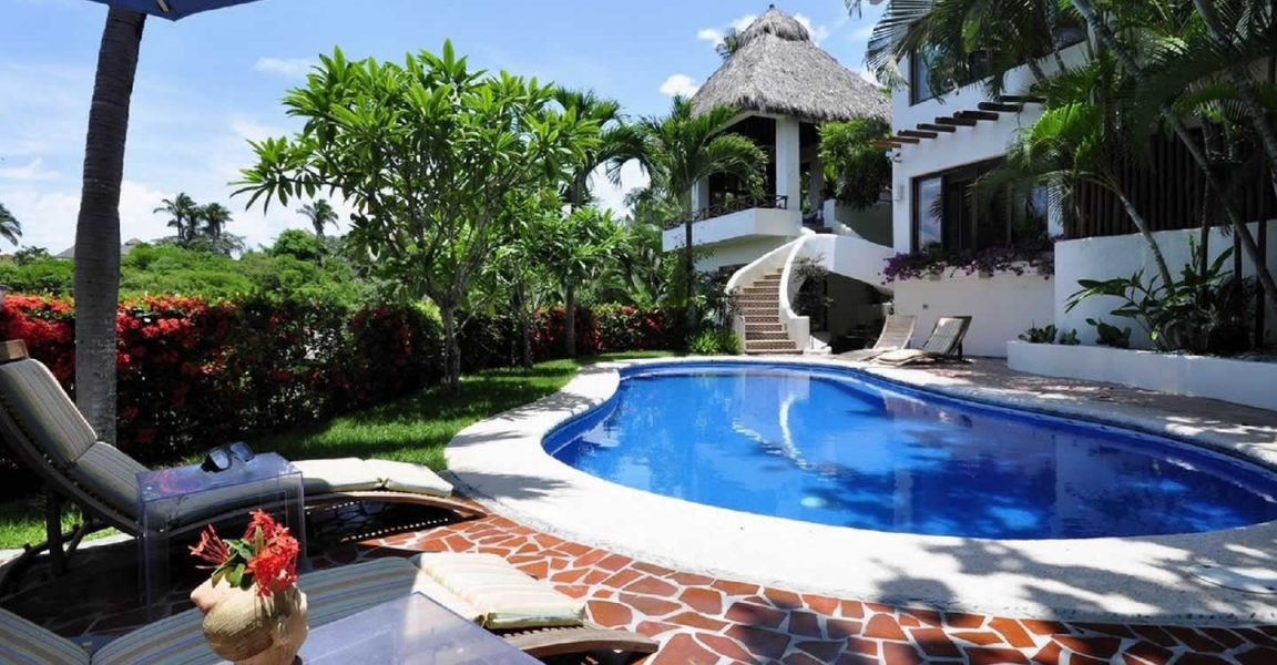 3 bedroom villa for sale sayulita nayarit mexico 7th for Villas sayulita