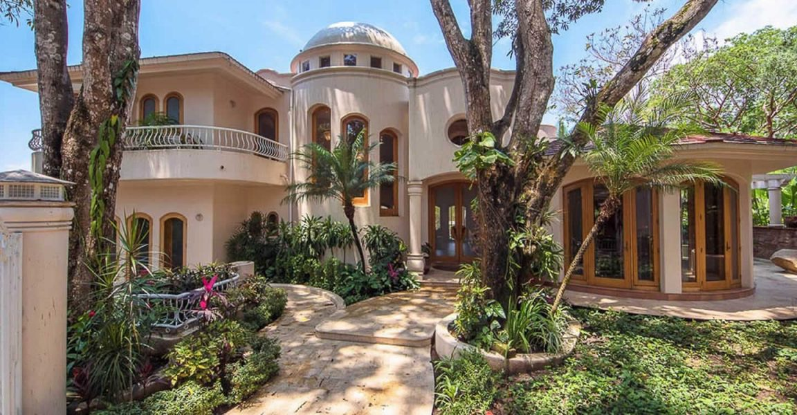 Beach Houses For Sale In Puerto Vallarta Mexico