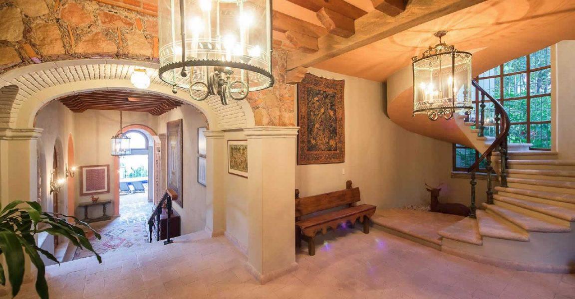 10 Bedroom Luxury Home For Sale Sierra Del Mar Puerto