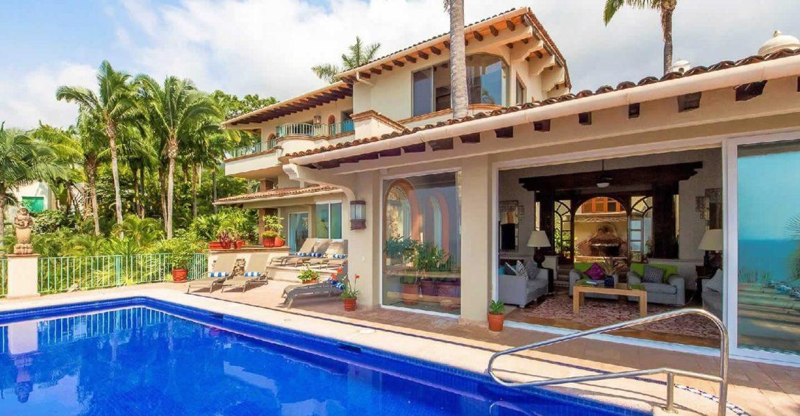 10 Bedroom Luxury Home for Sale, Sierra del Mar, Puerto ...