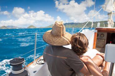Retiring in the Caribbean