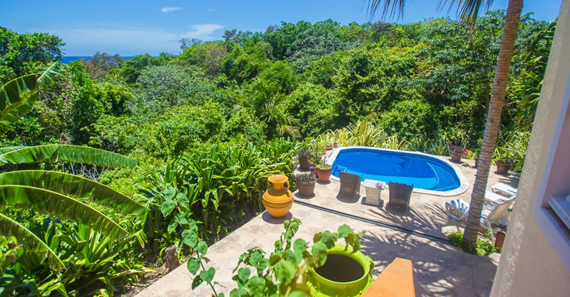 West End Roatan Property For Sale