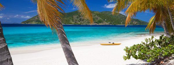Sandy Cay Beach, Tortola, BVI