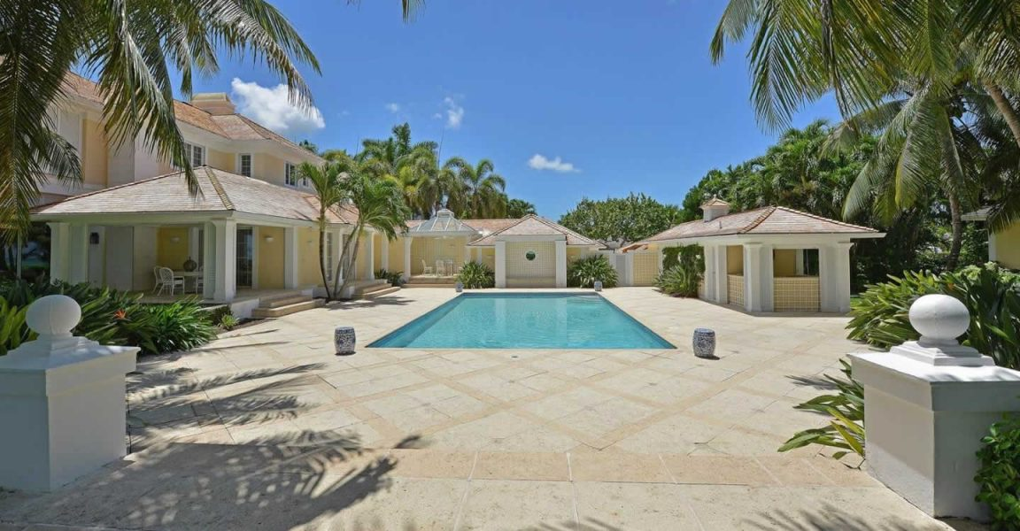 7 bedroom ultra luxury beachfront home for sale lyford for Luxury beachfront property for sale