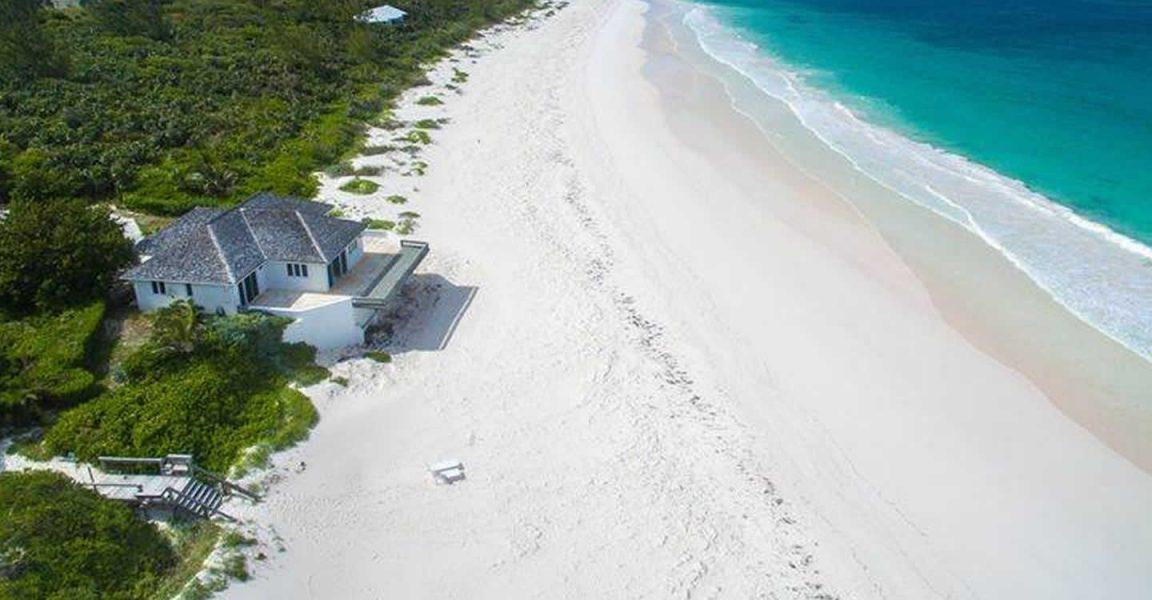 Bahamas Beach House Windermere Island Eleuthera